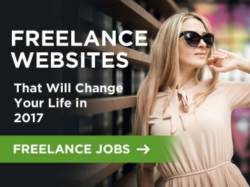 Top Freelancing Sites