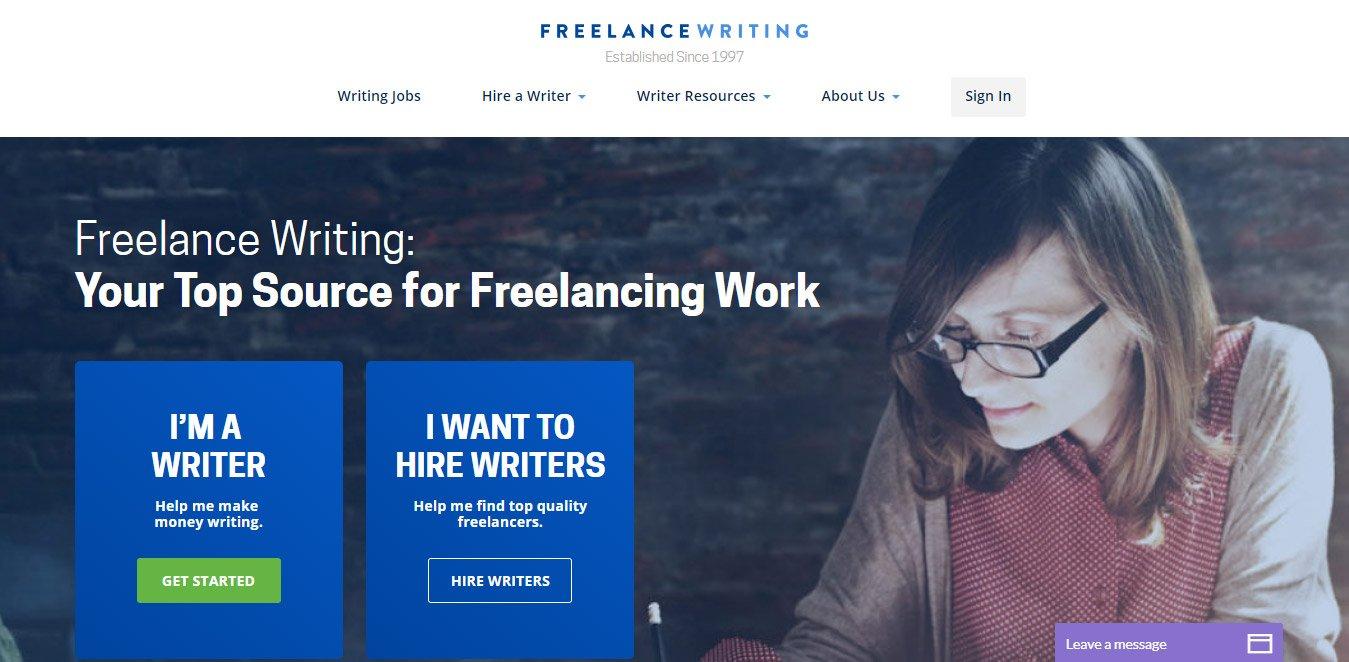 Writing freelance job мое портфолио фрилансера