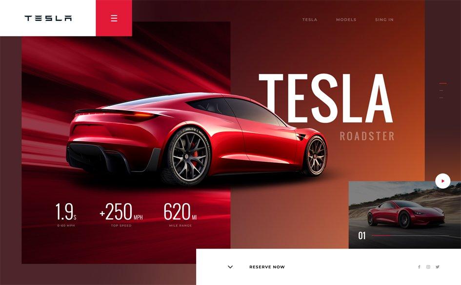 best web page design