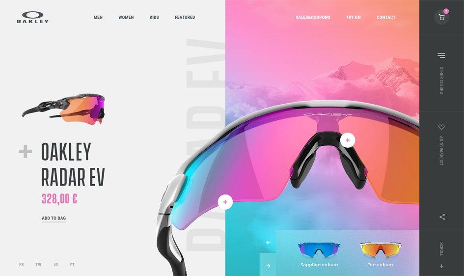 web design layout best practices
