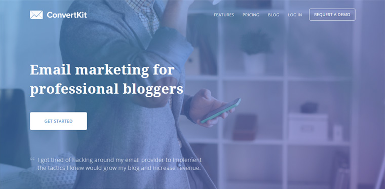 Email Marketing for Blogger