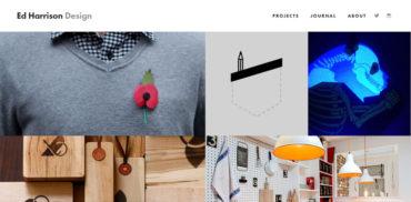 Web Design Portfolio Inspiration