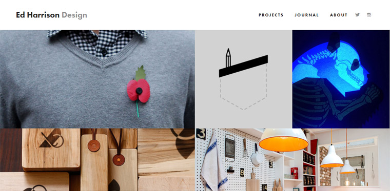 Web Design Portfolio Inspiration