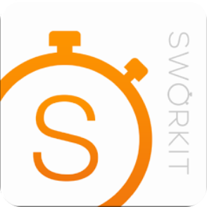 Sworkit Fitness App