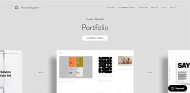 web design inspiration gallery