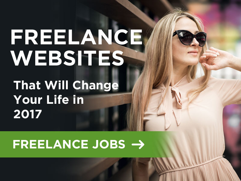 freelance jobs online sites