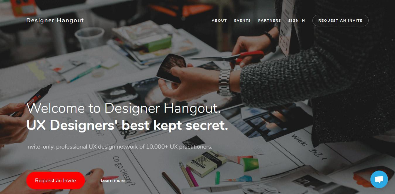 Modern Web Design Inspirations