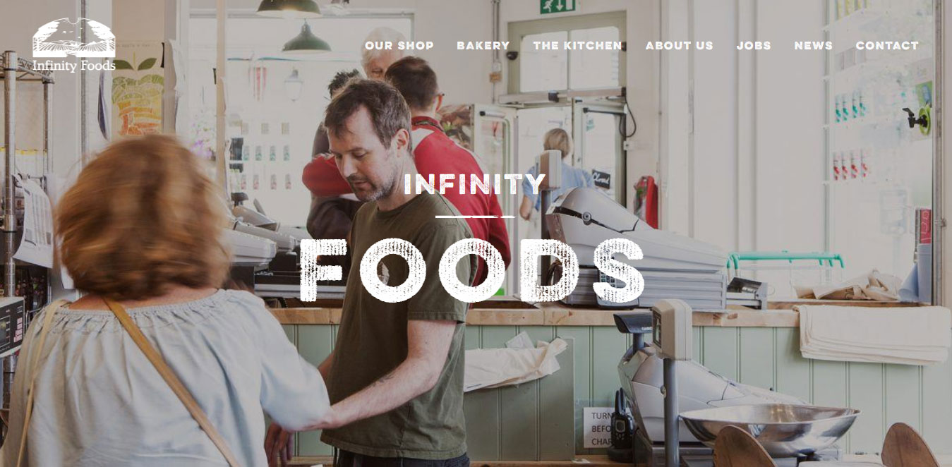 food web design inspiration
