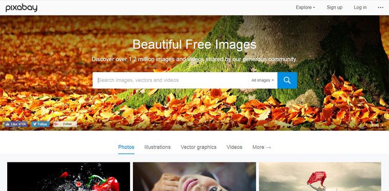beautiful free images