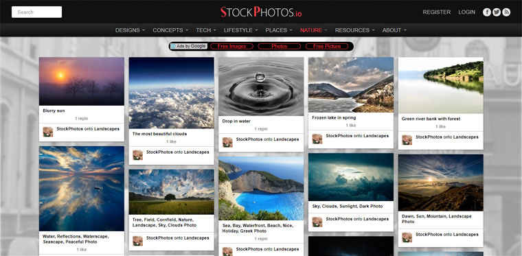 stock photos for free