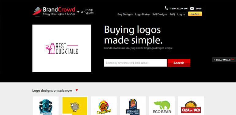 get paid to design logos