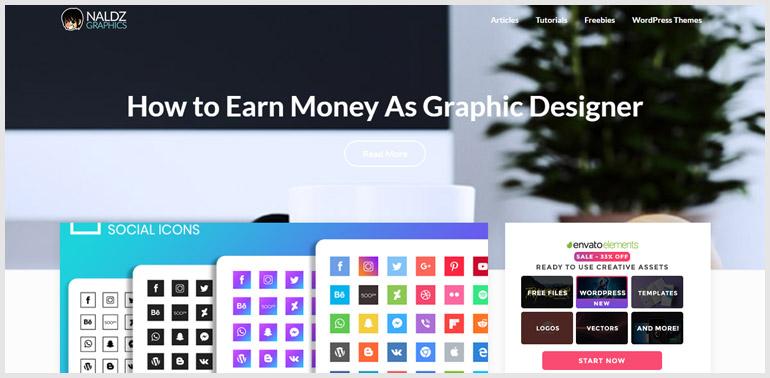 Naldz Graphics Design Blog