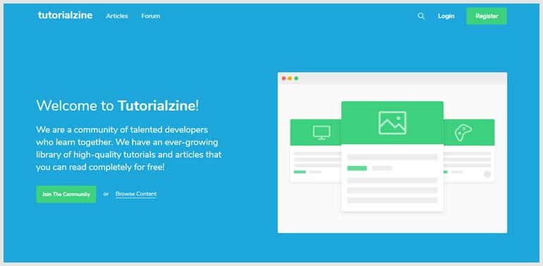 web & graphic design tutorials