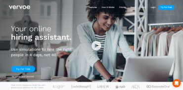 Your Online Hiring Assistant