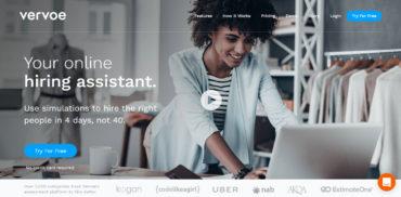 Your Online Hiring Assistant