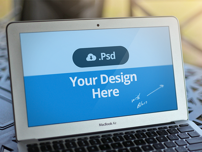 macbook free mockup
