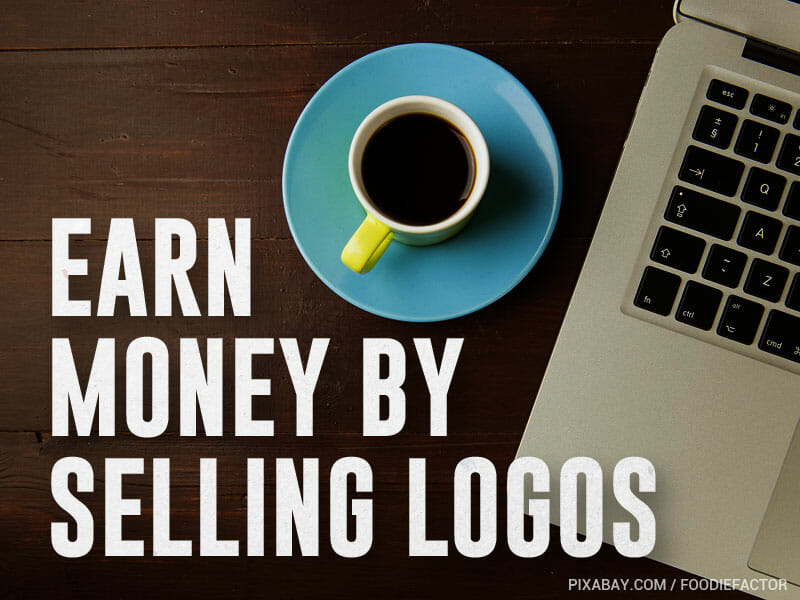 design logo and earn money