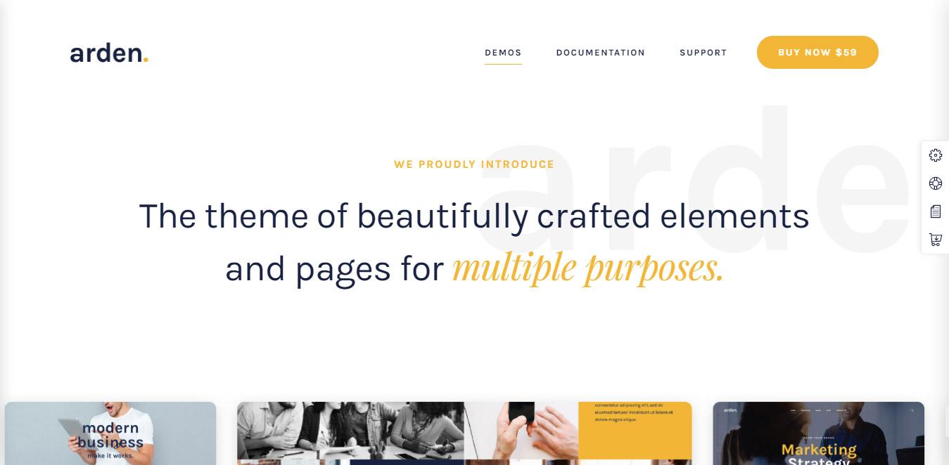 responsive web design inspiration sites 2017