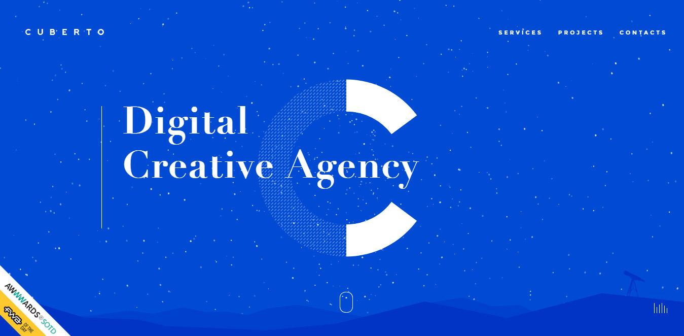 best responsive web design site