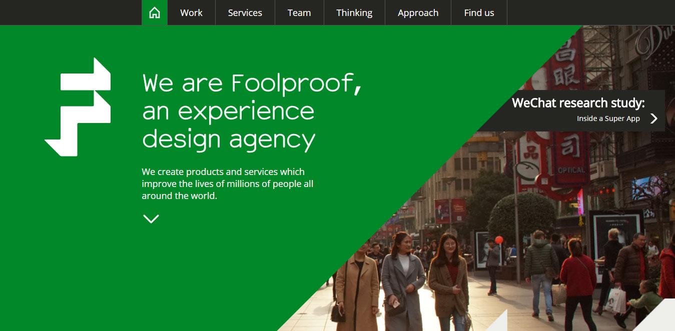best responsive website designs