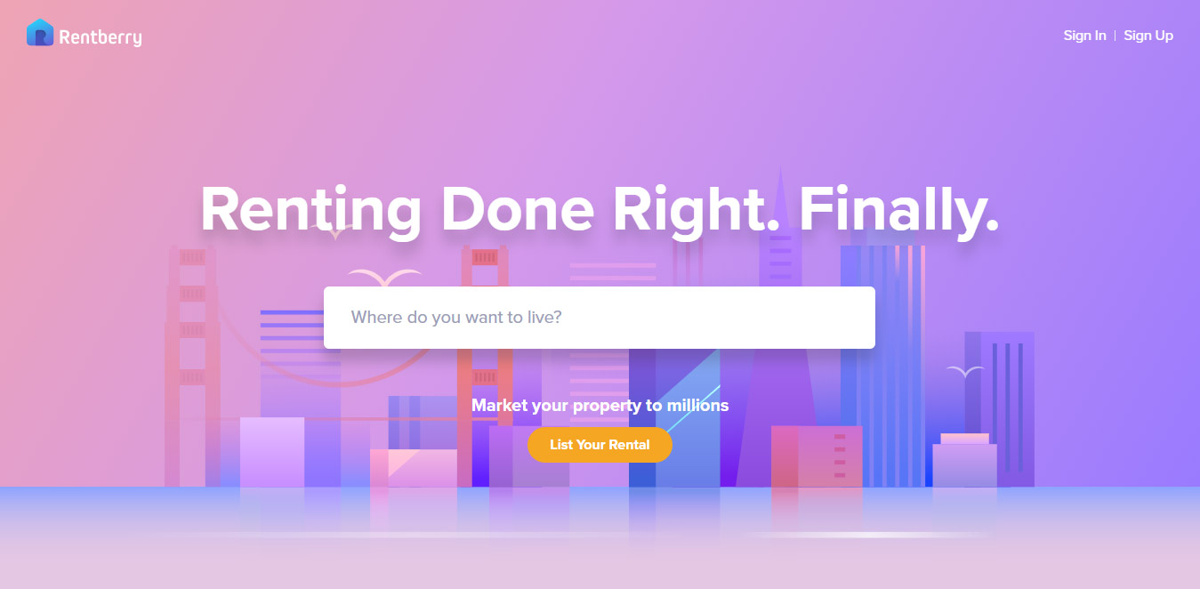 Best Responsive web design inspiration
