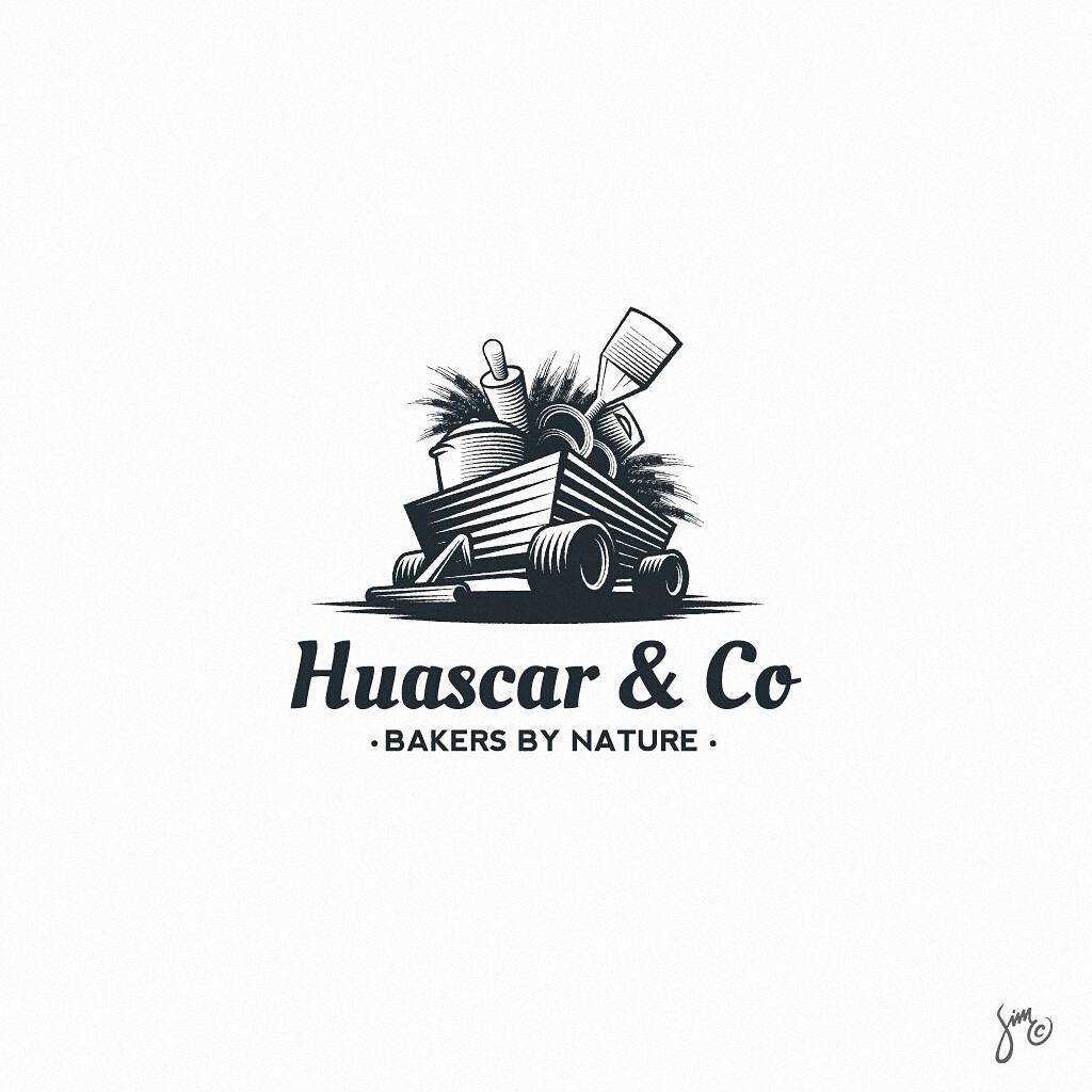 creative logo designer on instagram