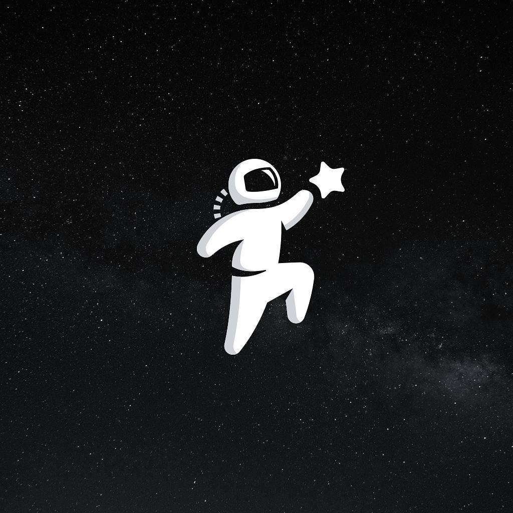 Logo design agency on instagram