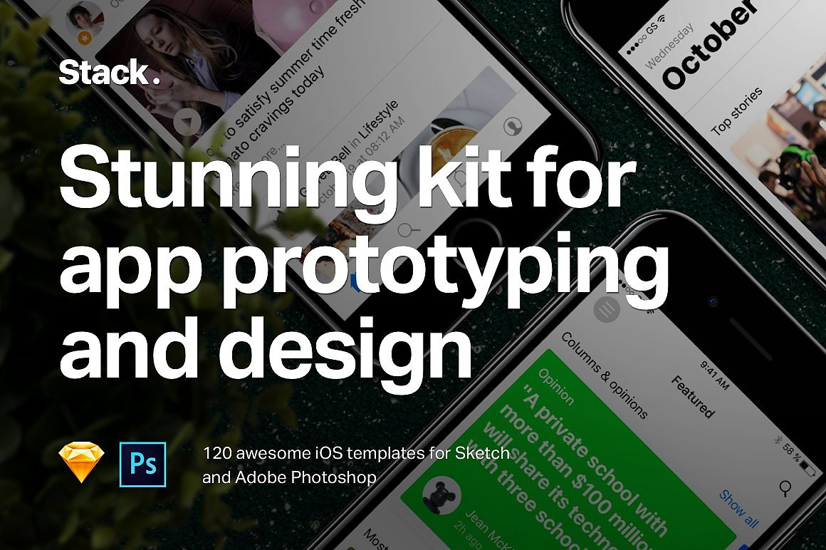prototyping design kit