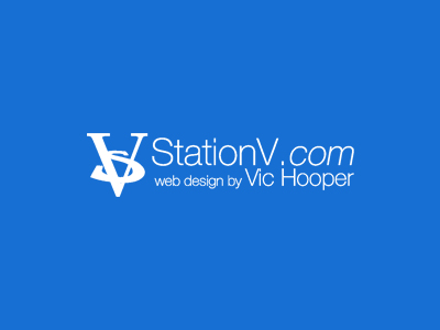 Winnipeg Website Design Company - StationV