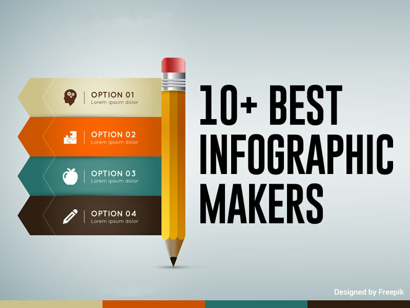 10+ Free Infographic Maker - Create an Infographics in 30 ...