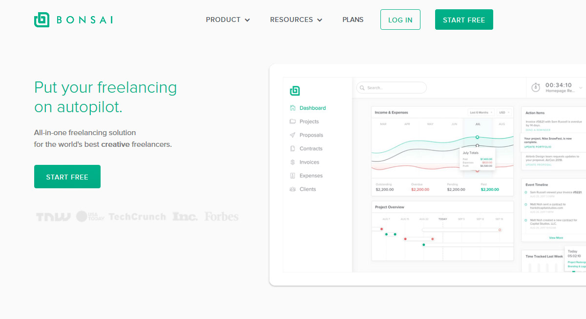 best freelance tool for designers