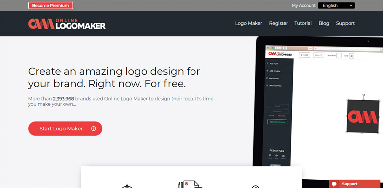 📢 8 Best Custom Logo Design Services (🌟 You Should Try