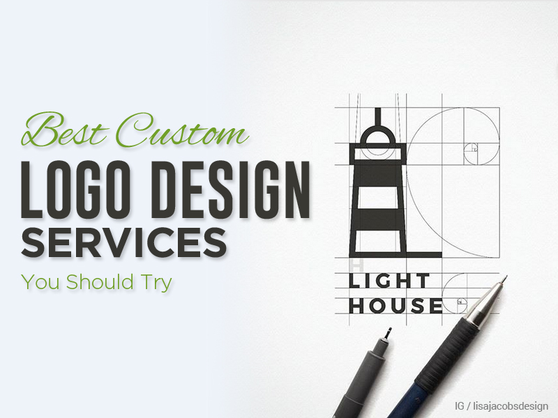 Best Custom Logo Design Services