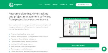 project online management software
