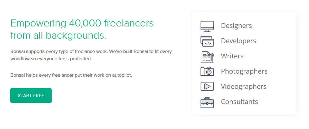 best tool for freelancers