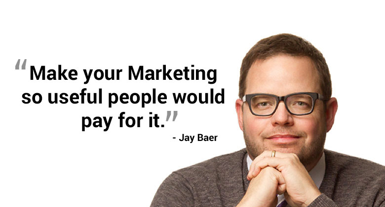 offline online marketing quotes