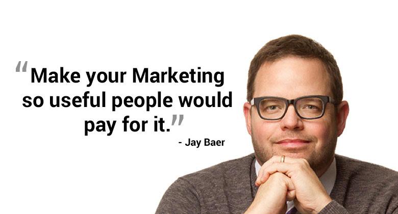 offline online marketing quotes