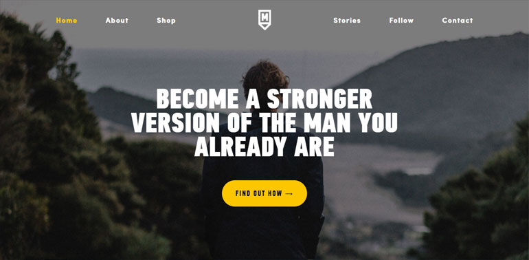 Best Landing Page Designs