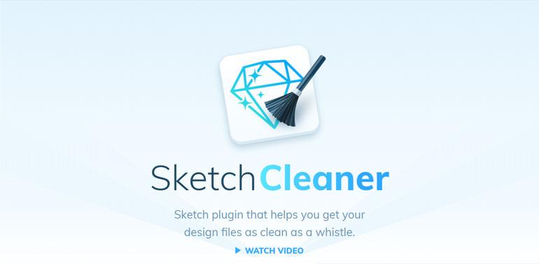Simple Landing Page Design