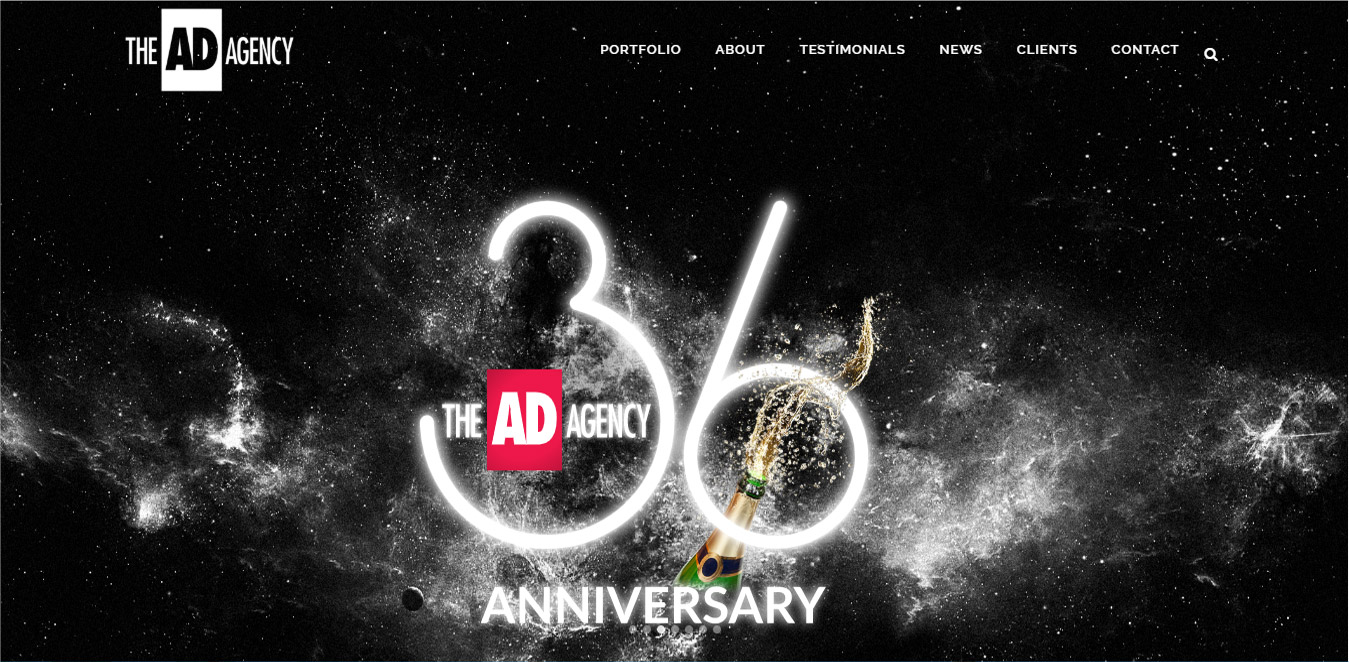 advertising agency new york
