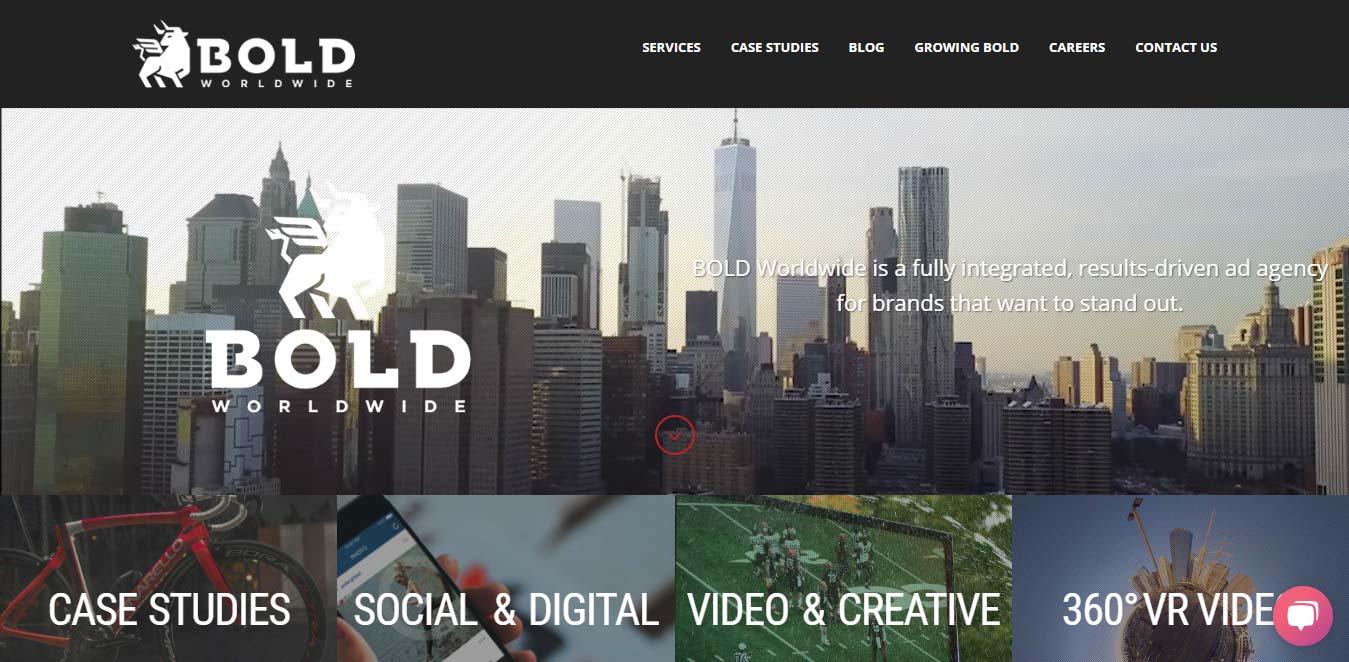 top advertising agencies nyc