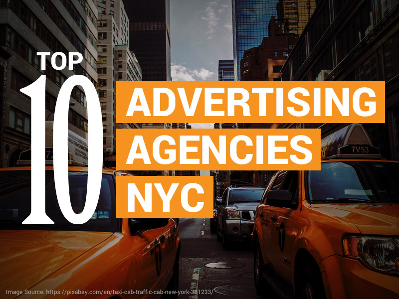 top advertising agencies nyc