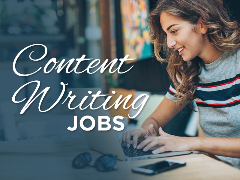 Freelance content writing jobs uk