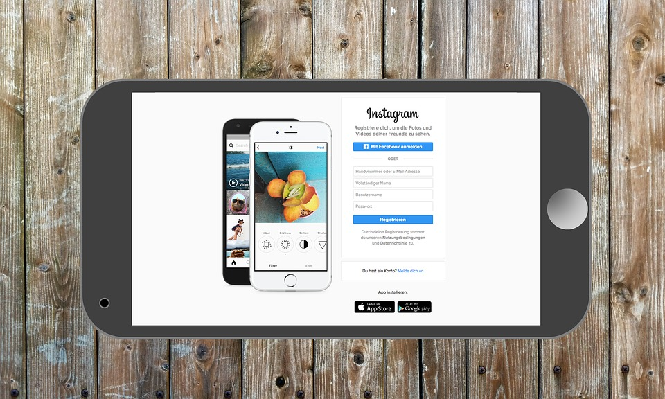 Instagram Tips for e-commerce business
