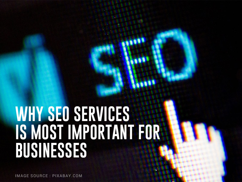 seo services for business