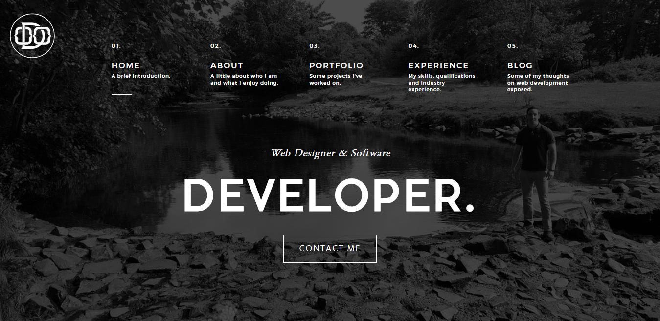 agency flat websites