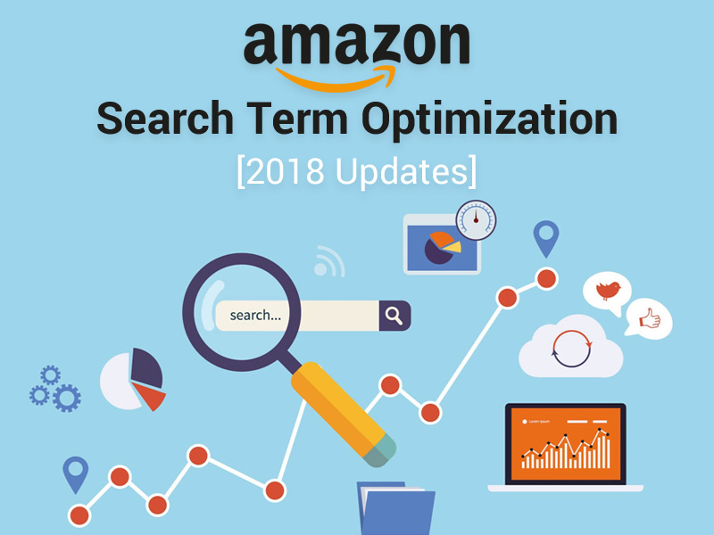 Amazon Search Term Optimization