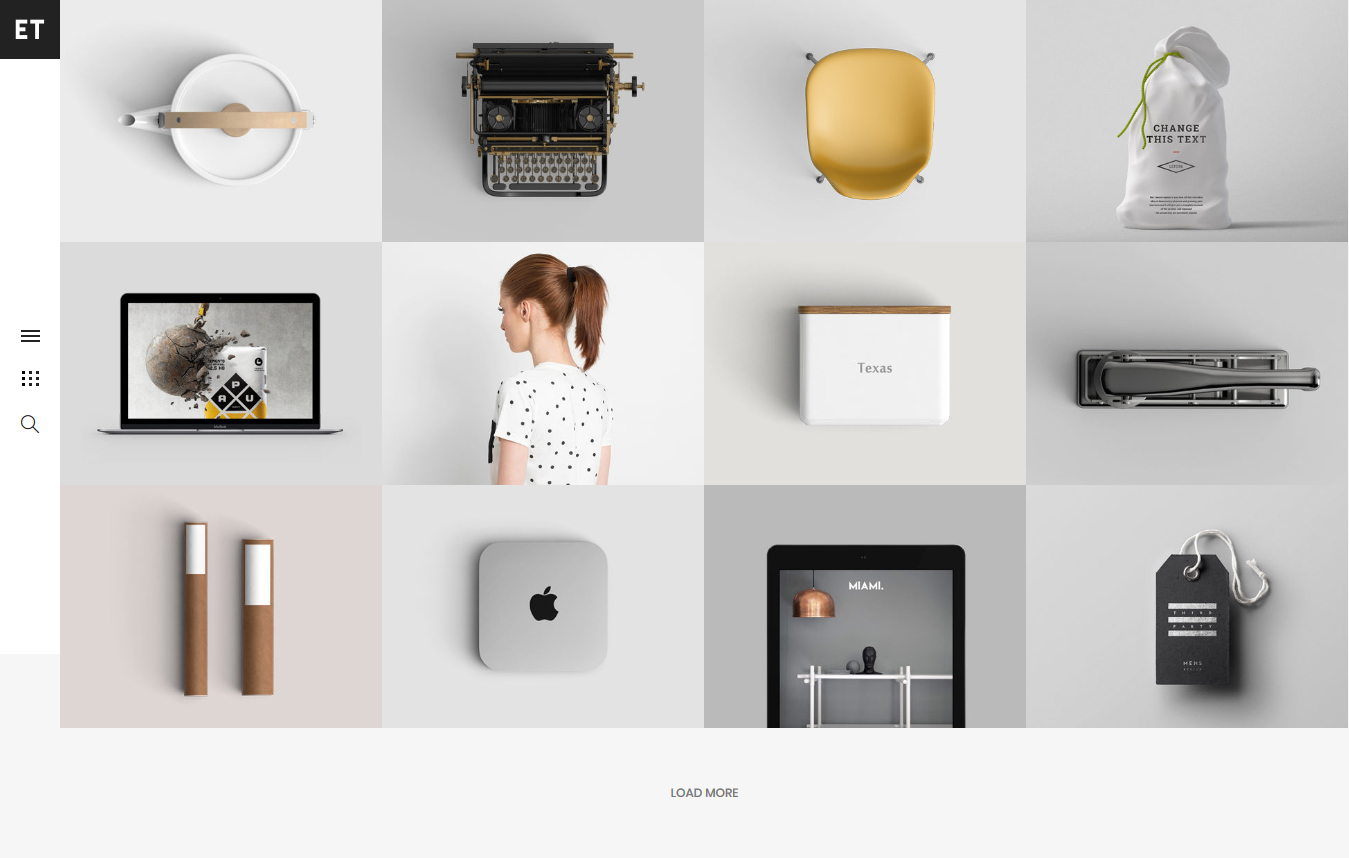 wordpress portfolio themes for designers