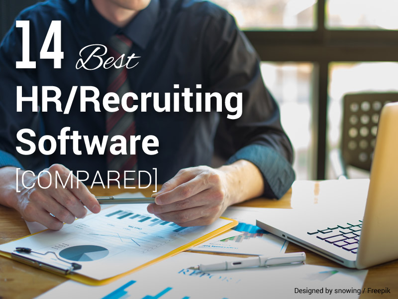 best recruitment software for agencies