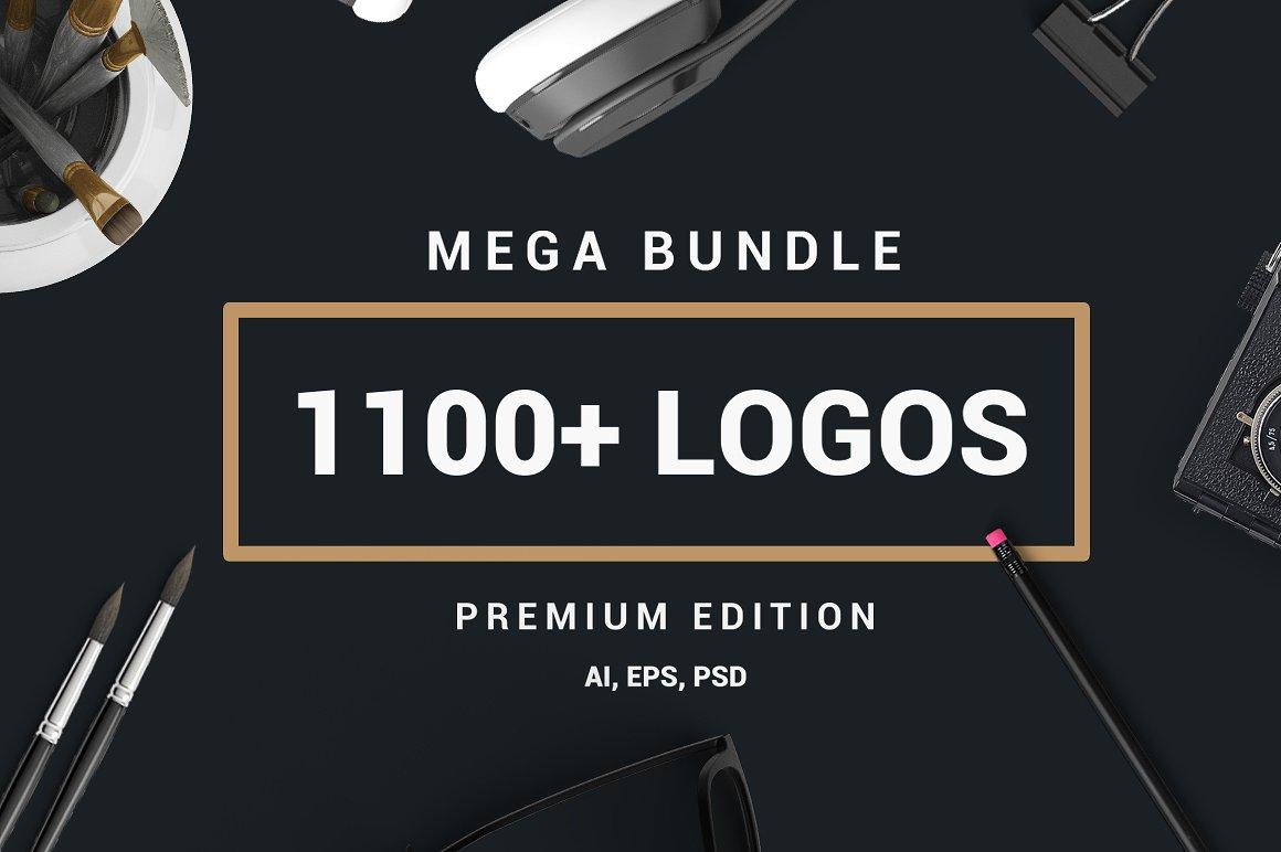 premade logo templates